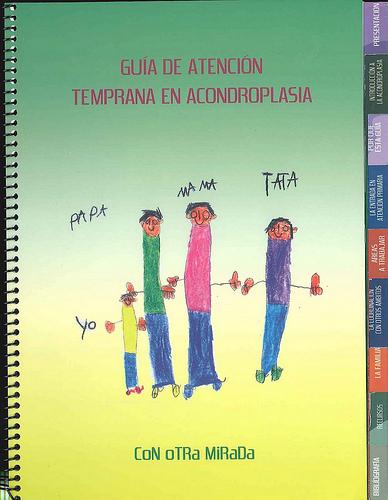 Guía de atención temprana en acondroplasia